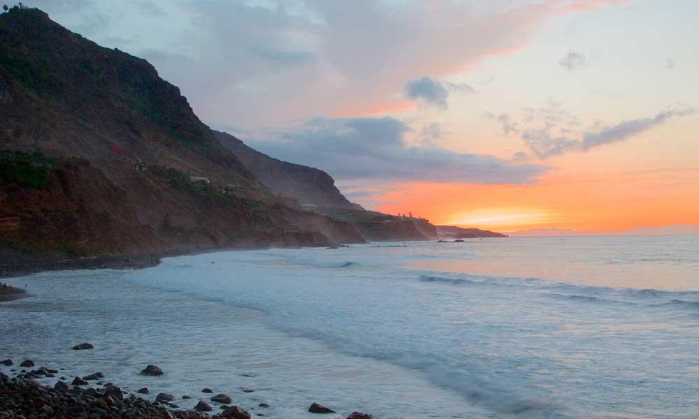 playas-tenerife-sur